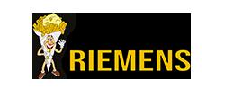 Logo-riemens